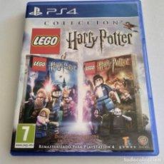 Videojuegos y Consolas PS4: LEGO HARRY POTTER COLLECTION PS4. Lote 294011473