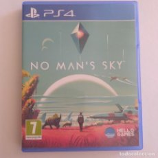 Videojuegos y Consolas PS4: NO MAN´S SKY PS4. Lote 294025758