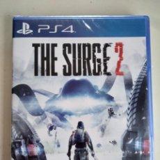 Videojuegos y Consolas PS4: THE SURGE 2 PS4 PRECINTADO. Lote 294030408