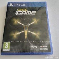 Videojuegos y Consolas PS4: DCL GAME PS4 PRECINTADO. Lote 294032083