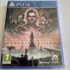 Videojuegos y Consolas PS4: STELLARIS CONSOLE EDITION PS4 PRECINTADO. Lote 294033268