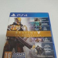 Videojuegos y Consolas PS4: JUEGO DESTINY LA COLECCION. Lote 294561658