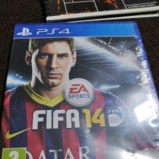 Videojuegos y Consolas PS4: FIFA 14. PS4. Lote 294968313