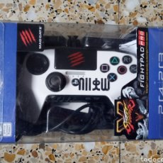 Videojuegos y Consolas PS4: MANDO PARA JUEGOS DE LUCHA PARA PS4 Y PS3 FIGHTPAD. Lote 295396423