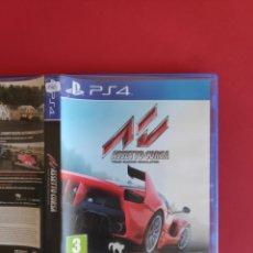 Videojuegos y Consolas PS4: ASSETTO CORSA. Lote 295802348