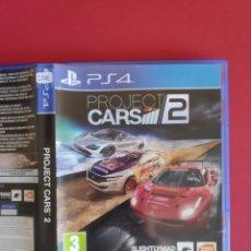 Videojuegos y Consolas PS4: PROJECT CARS 2 PS4. Lote 295802813