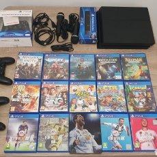 Videojuegos y Consolas PS4: PLAY STATION 4 PACK. Lote 295931993