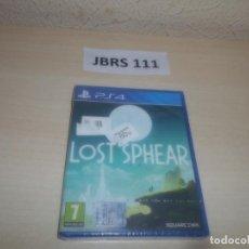 Videojuegos y Consolas PS4: PS4 - LOST OSPHEAR , PAL ESPAÑOL , COMPLETO. Lote 295933683
