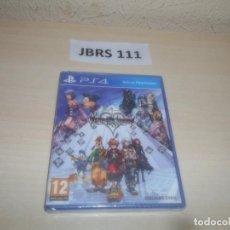 Videojuegos y Consolas PS4: PS4 - KINGDOM HEARTS HD 2.8 - FINAL CHAPTER PROLOGUE , PAL ESPAÑOL , PRECINTADO. Lote 295935298