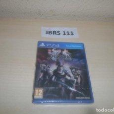 Videojuegos y Consolas PS4: PS4 - DISSIDIA FINAL FANTASY NT , PAL ESPAÑOL , PRECINTADO. Lote 295936993