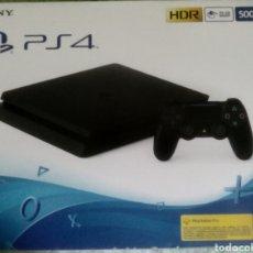 Videojuegos y Consolas PS4: PS4 SLIME. Lote 297017178