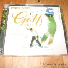 Videojuegos y Consolas: JUEGOS - JUEGO PC - THE GOLF PRO - DEPORTE - GOLF - EMPIRE INTERACTIVE - AÑO 1997. Lote 57426168