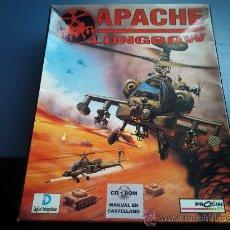Videojuegos y Consolas: JUEGO PC ANTIGUO CAJA CARTON . Lote 26774456