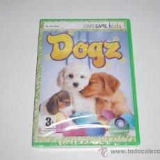 Videojuegos y Consolas: JUEGO PARA PC MASCOTAS PERROS DOG - ARTICULO NUEVO. Lote 24975539