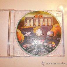 Videojuegos y Consolas: CD JUEGO PC 3-D PINBALL JUEGO COMPLETO. Lote 26553823