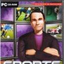 Videojuegos y Consolas: SPORTS CHALLENGE, DESAFÍO DEPORTIVO - JUEGO PC TOTALMENTE EN CASTELLANO (PRECINTADO). Lote 28747146