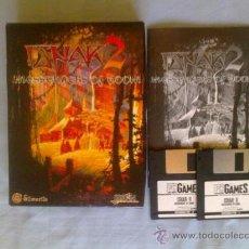 Jeux Vidéo et Consoles: JUEGO PC ISHAR 2 COMPLETO. Lote 28814554