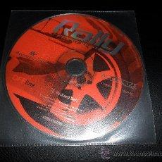 Videojuegos y Consolas: RALLY CHAMPIOSHIP CD-ROM. Lote 29172048