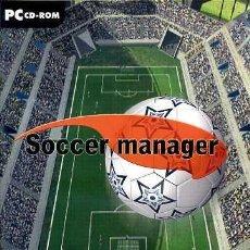 Videojuegos y Consolas: JUEGO PC: SOCCER MANAGER.. Lote 29843788