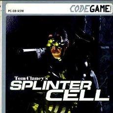 Videojuegos y Consolas - Juego PC: Splinter cell. - 29843827