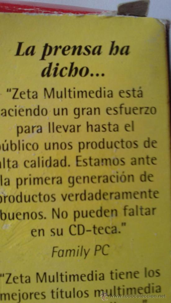 Videojuegos y Consolas: PIRATAS.MAGNIFICO Y EDUCATIVO JUEGO PARA PC.DICOVERY CHANNEL.MUY BUSCADO.ERA HE MAN.AÑOS 80 - Foto 12 - 30048878