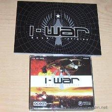 Videojuegos y Consolas: JUEGO DE PC. I-WAR. 3 DISCOS.. Lote 30501399