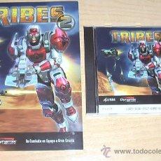 Videojuegos y Consolas: JUEGO DE PC. TRIBES 2.. Lote 30527156
