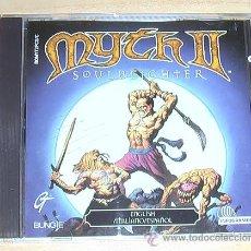 Videojuegos y Consolas: JUEGO DE PC. MYTH II.. Lote 31003596