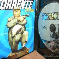 Videojuegos y Consolas: JUEGO PC TORRENTE ONLINE. Lote 31230978
