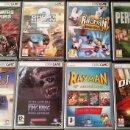 Videojuegos y Consolas: LOTE 21 JUEGOS PC CODEGAME: PERDIDOS, KING KONG, ASSASSIN'S CREED, BROTHERS IN ARMS... (PRECINTADOS). Lote 31391554