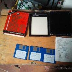 Videojuegos y Consolas: JUEGO DE PC ANTIGUO EN DISKETTE. 10 JUEGOS IBM. Lote 31938340