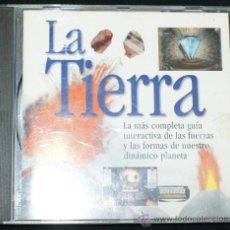 Videojuegos y Consolas: LA TIERRA MULTIMEDIA. Lote 32064021
