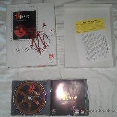 Videojuegos y Consolas: JUEGO PC THE 11TH HOUR. Lote 33565460