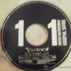 Videojuegos y Consolas: CDROM YAHOO ESPECIAL --REFM1E2. Lote 34694216