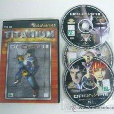 Videojuegos y Consolas: DROIYAN 2 - JUEGO DE PC - CLÁSICO - / . Lote 34870852