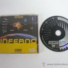 Videojuegos y Consolas: INFERNO - JUEGO DE PC - CLÁSICO - / . Lote 34911787