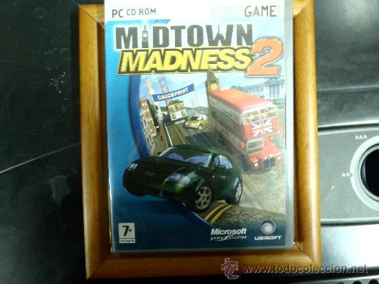 JUEGO PC MIDTOWN , MADNESS 2 (Juguetes - Videojuegos y Consolas - PC)