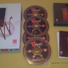 Videojuegos y Consolas: JUEGO DE PC, ORDENADOR THE 11TH HOUR. Lote 35302628