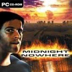 Videojuegos y Consolas: MIDNIGHT NOWHERE [PC ESPAÑA]. Lote 35339929