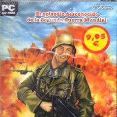 Videojuegos y Consolas: WEIRD WAR [PC ESPAÑA]. Lote 35339949