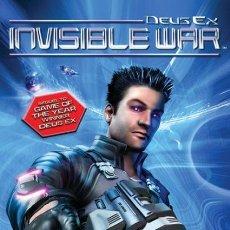 Videojuegos y Consolas: DEUS EX INVISIBLE WAR [PC ESPAÑA]. Lote 35340336