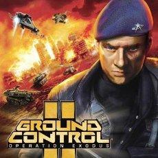 Videojuegos y Consolas: GROUND CONTROL 2 OPERATION EXODUS [PC ESPAÑA]. Lote 35340617