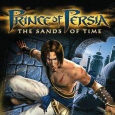 Videojuegos y Consolas: PRINCE OF PERSIA - LAS ARENAS DEL TIEMPO [PC ESPAÑA]. Lote 35340663