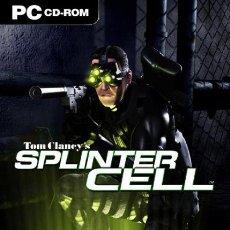 Videojuegos y Consolas: TOM CLANCY'S SPLINTER CELL [PC ESPAÑA]. Lote 35340834