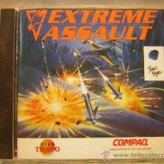 Videojuegos y Consolas: JUEGO PARA PC / EXTREME ASSAULT. Lote 35873954