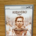 Videojuegos y Consolas: ALEJANDRO MAGNO PC CODEGAME UBISOFT (Material extra de la película de Oliver Stone). Lote 37180195