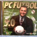 Videojuegos y Consolas: JUEGO PC FUTBOL 5.0 - TEMPORADA 96/97 - DINAMIC MULTIMEDIA. Lote 72391335