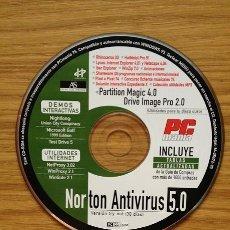 Videojuegos y Consolas: CD ROM PCMANÍA Nº 75. Lote 37747632