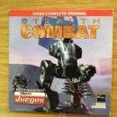 Videojuegos y Consolas: STEALTH COMBAT. Lote 38229464