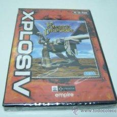 Videojogos e Consolas: PANZER DRAGOON. Lote 38802932